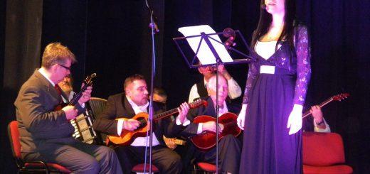 Osmomartovski koncert