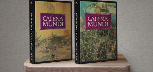 CATENA MUNDI