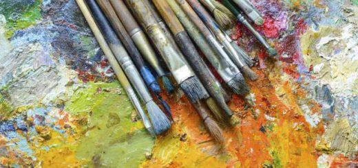 Opštinska smotra slikara amatera