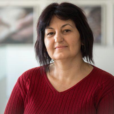 Vesna Dragić