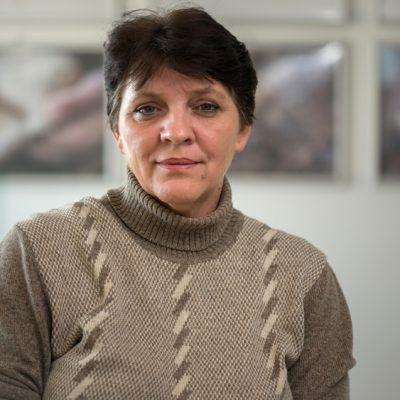 Katalin Milenković