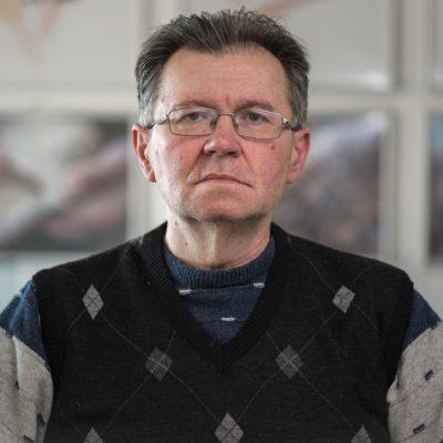 Borislav Santrač