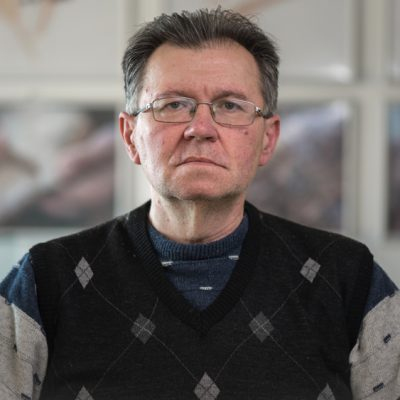 Борислав Сантрач