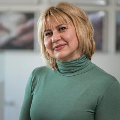 Маријана Барачков